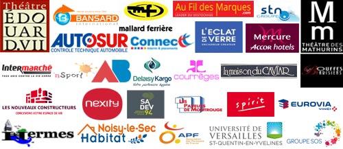 Clients de Prosafe Security